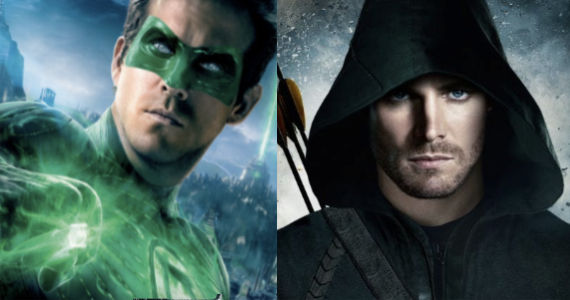 Photo of Here's Why Hal Jordan's Green Lantern Must Appear on CW Arrow