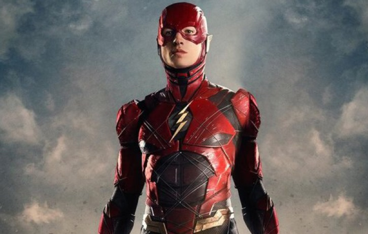 Photo of Here's Why Ezra Miller Thinks New Flash is Akin to Japanese Samurai