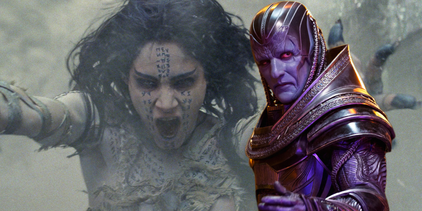 Photo of Here's The Mind-Bending Reason Why X-Men: Days Of Future Past Changed The Mummy