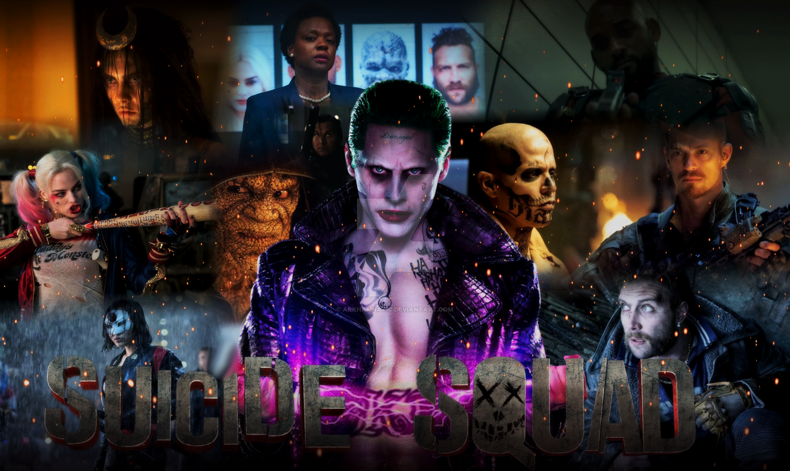 Photo of Suicide Squad Has Some Exciting News For DCEU Fans
