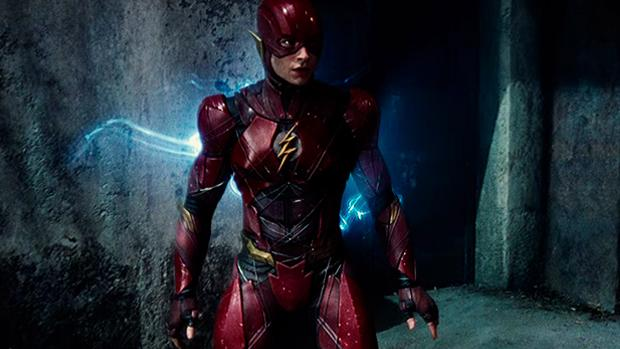 The Flash is one of the most powerful heroes in the entire DC universe. But very little of The Flash's power has been explored in the DCEU movies.