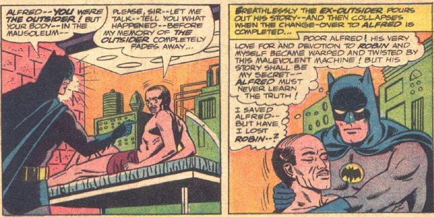 5 Most Shocking Comic Book Resurrections