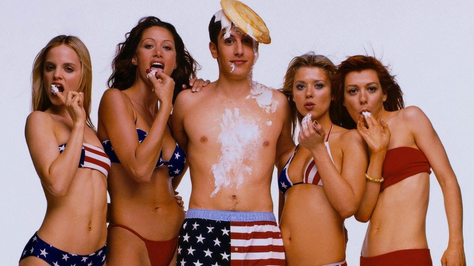Photo of 5 Reasons Why Every Virgin Must Watch American Pie Series