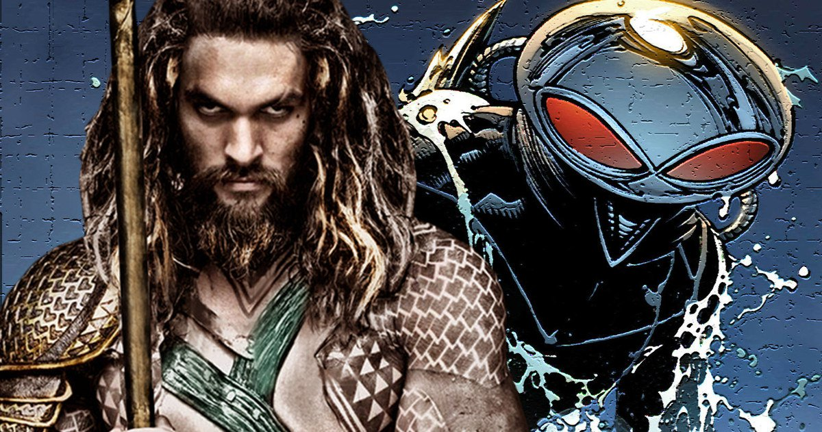 Photo of Aquaman: Here's Why The Movie May Have More Than One Villain