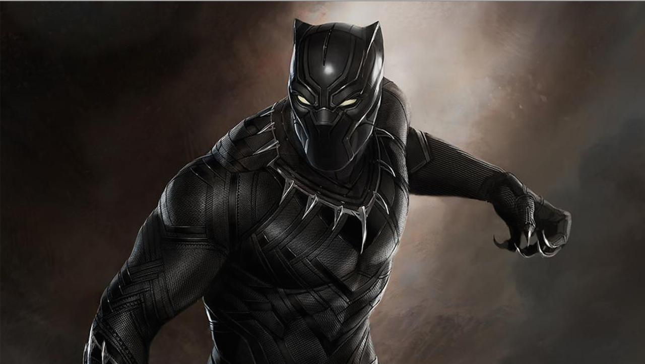 Photo of 6 Badass Black Superheroes In The Comic-Book Universe