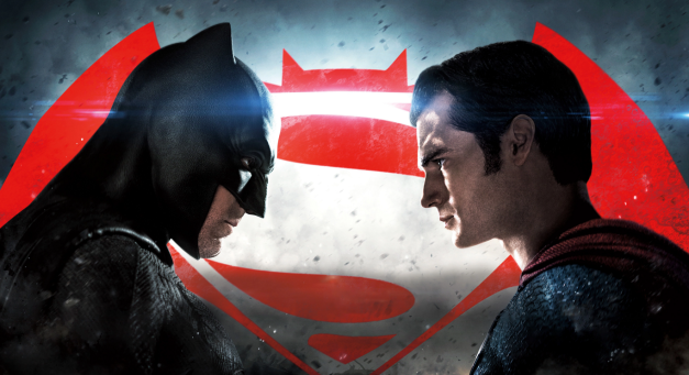 bvs-face-off batman Batman v Superman
