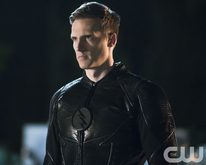 flash speedster