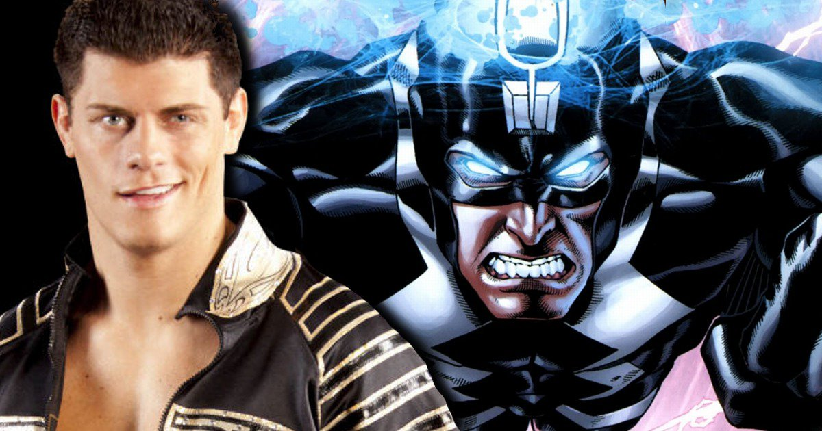 Photo of Should Cody Rhodes Be Given A Shot At Becoming A Marvel Superhero?