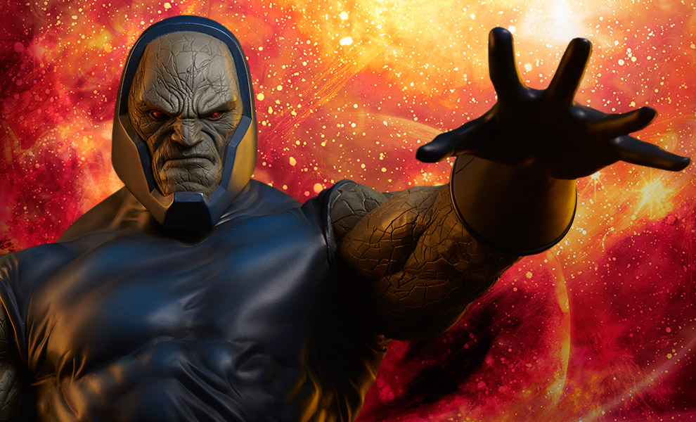 Justice League Darkseid Snyder Cut