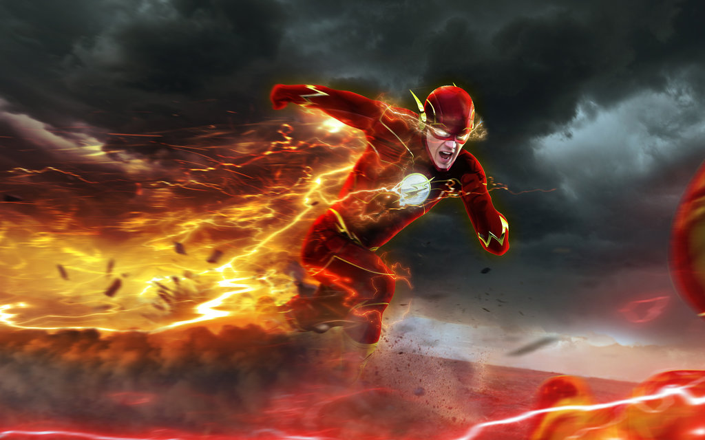 Photo of 10 Fantastic Speedsters On The Flash TV Show