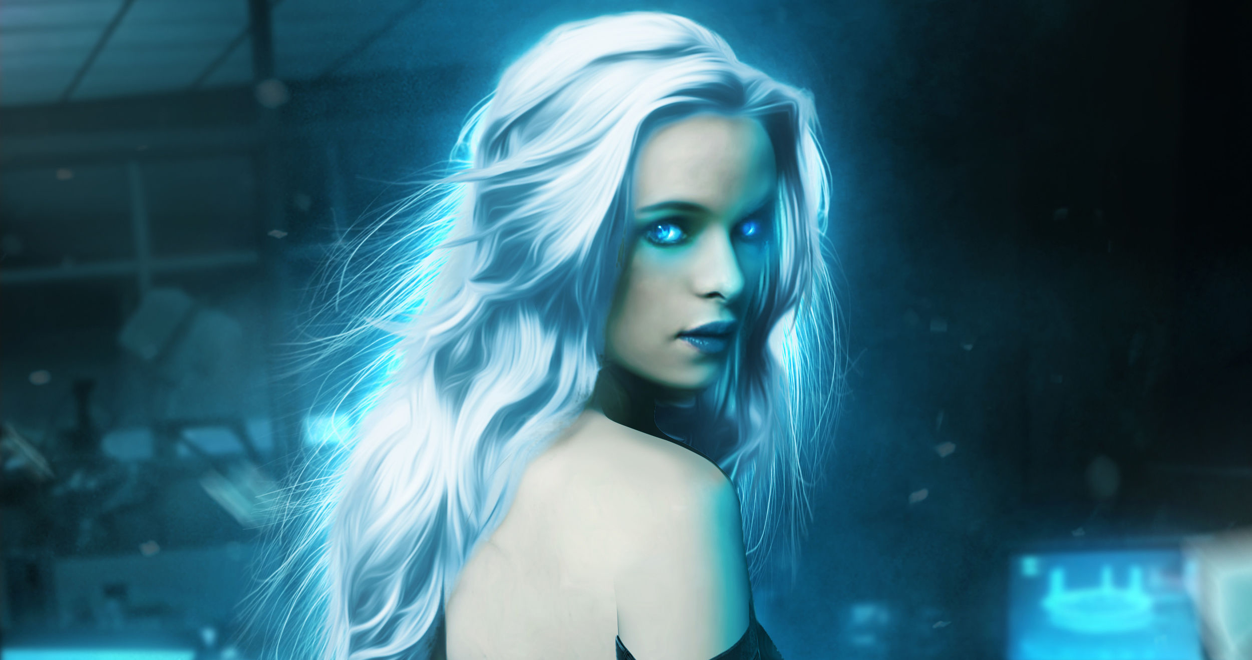 Photo of Flash Season 3: Will Killer Frost Return To Haunt Team Flash?