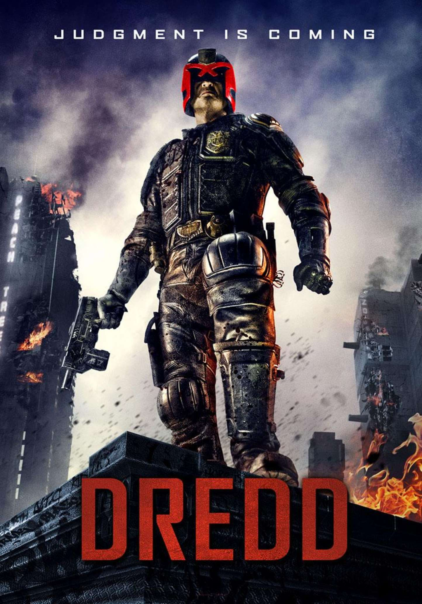 dredd movie sequels
