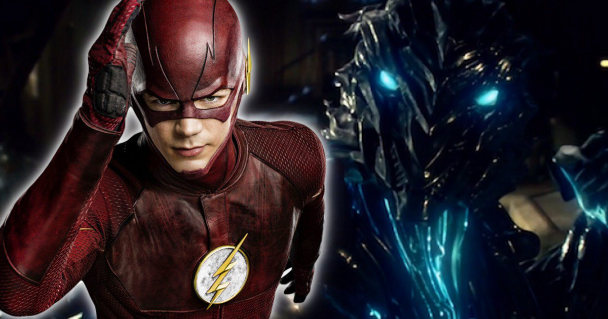 Photo of Flash Season 3 Mid-Season Finale: Feel the Wrath of SAVITAR