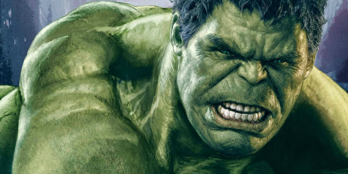 Photo of 4 Childhood Facts You Might Not Know About The Hulk