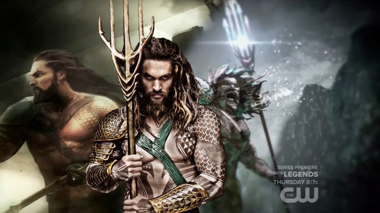 Photo of Here's The Reason Why Jason Momoa Is Aquaman