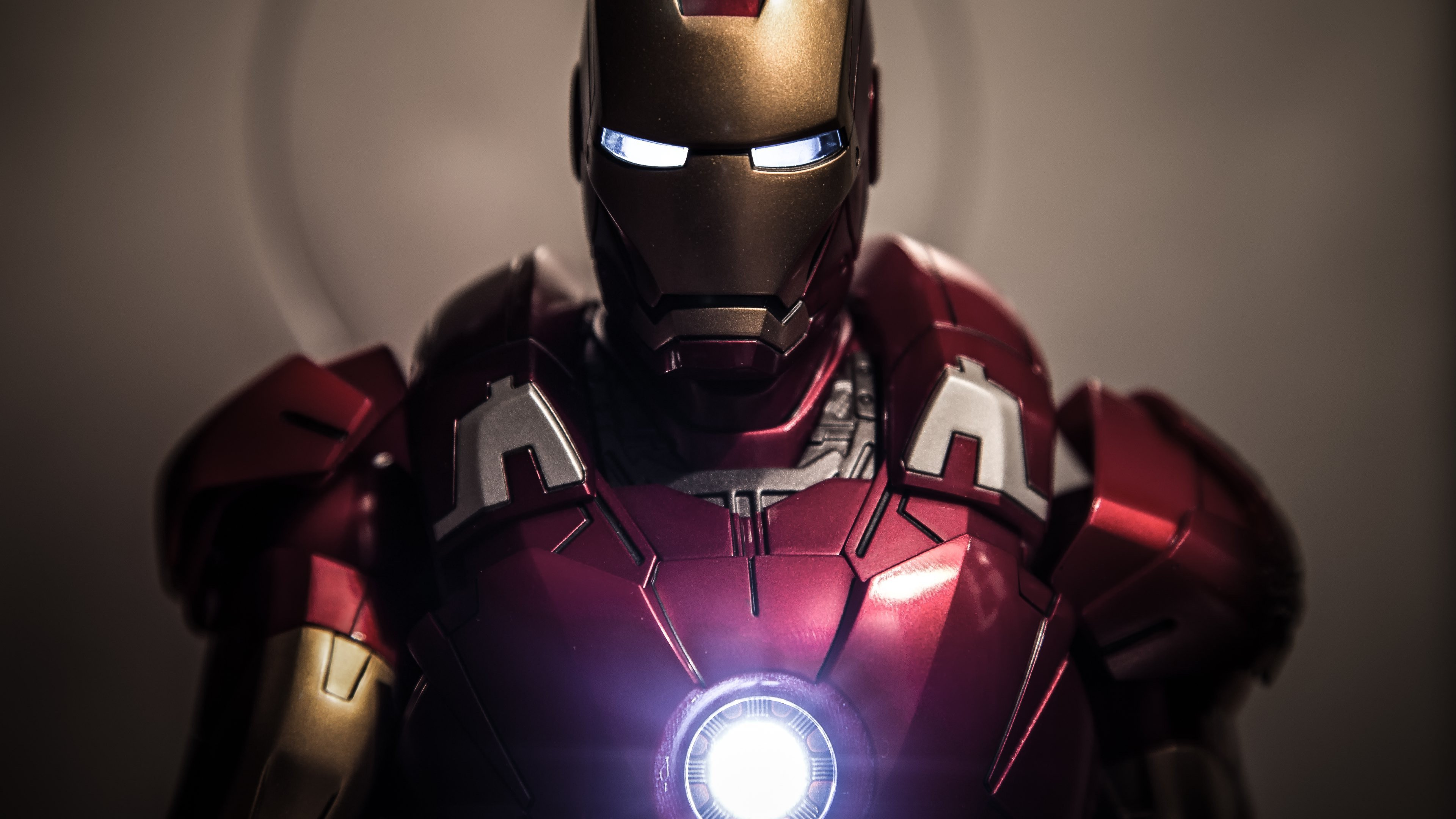 Photo of 5 Insane Things That Happened During The Invention of Iron Man Armor