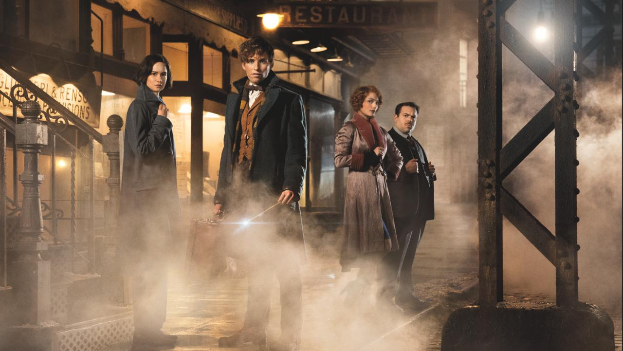 Photo of Fantastic Beasts And Where To Find Them: 7 Best Scenes