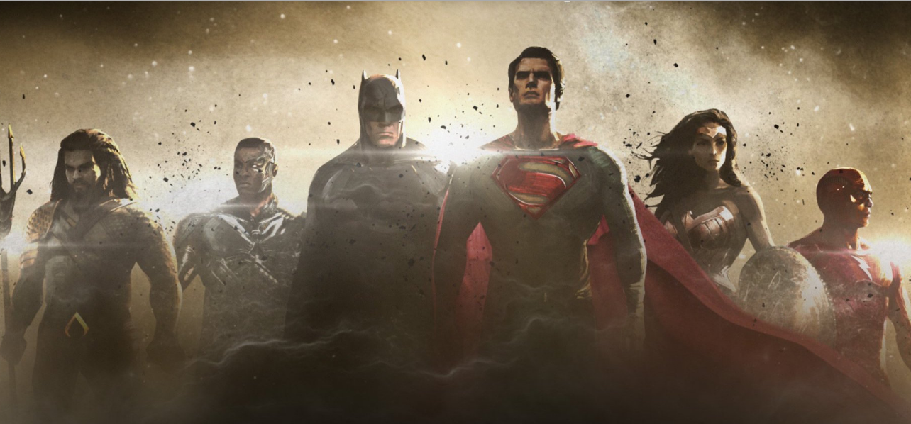 Photo of 5 DC Characters We Want To See In Justice League
