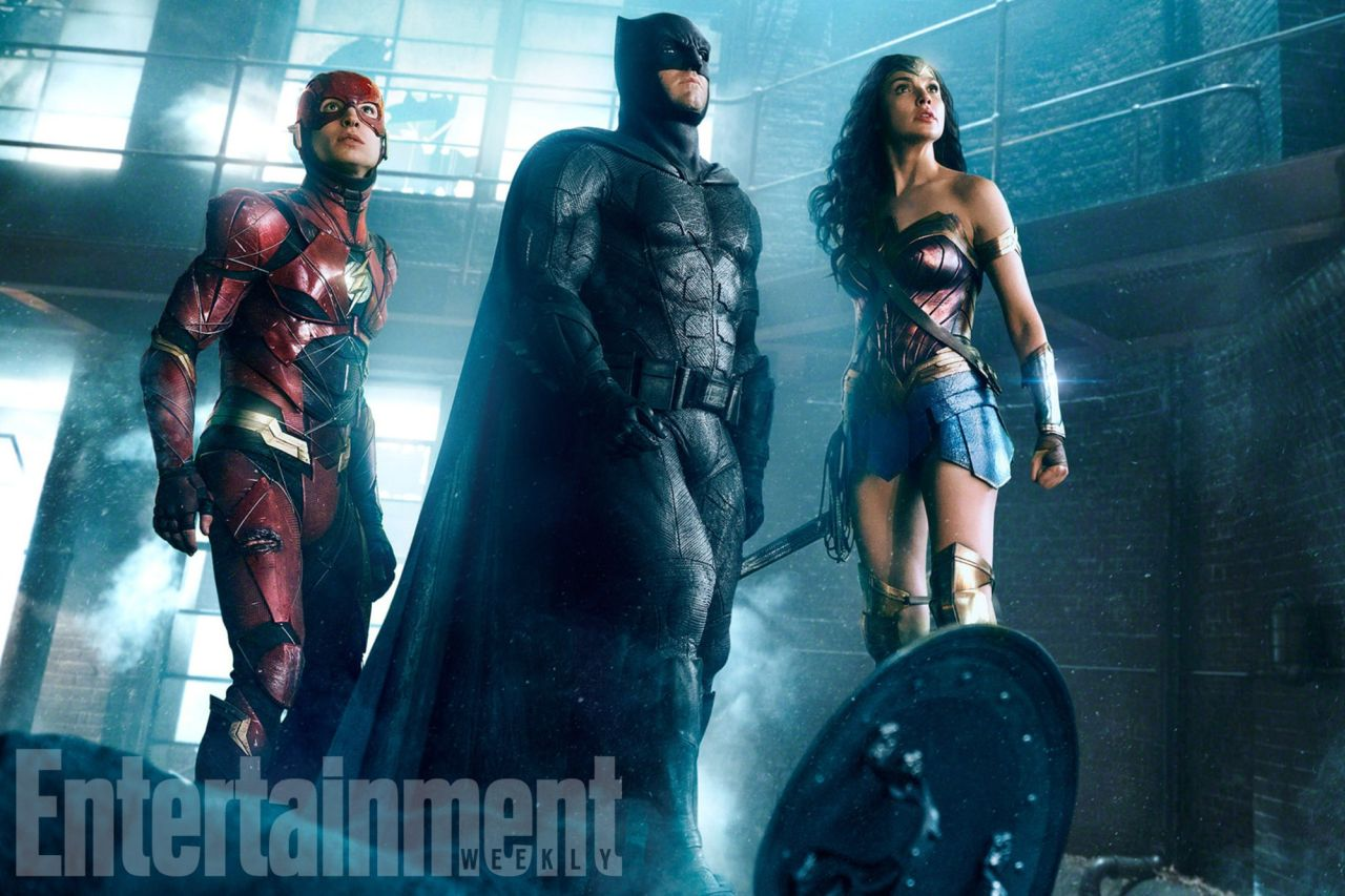 Batman V Superman had a lot of expectation on its head before its release. It was DC Extended Universe's second film after Man Of Steel, and it justice league
