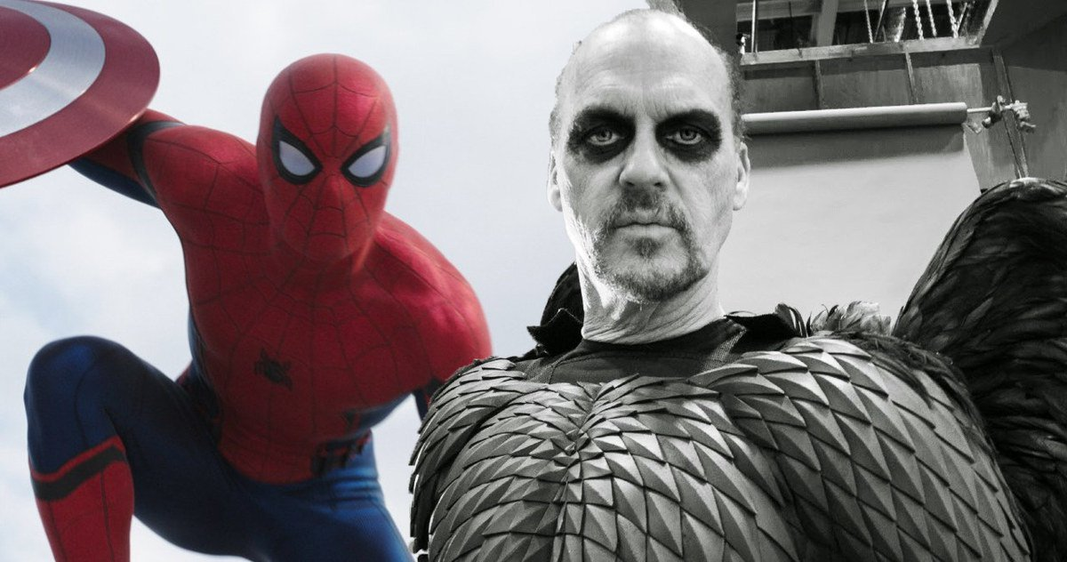 Photo of Will The Vulture Prove To Be The Most Terrifying Villain Spider-Man Has Ever Faced?