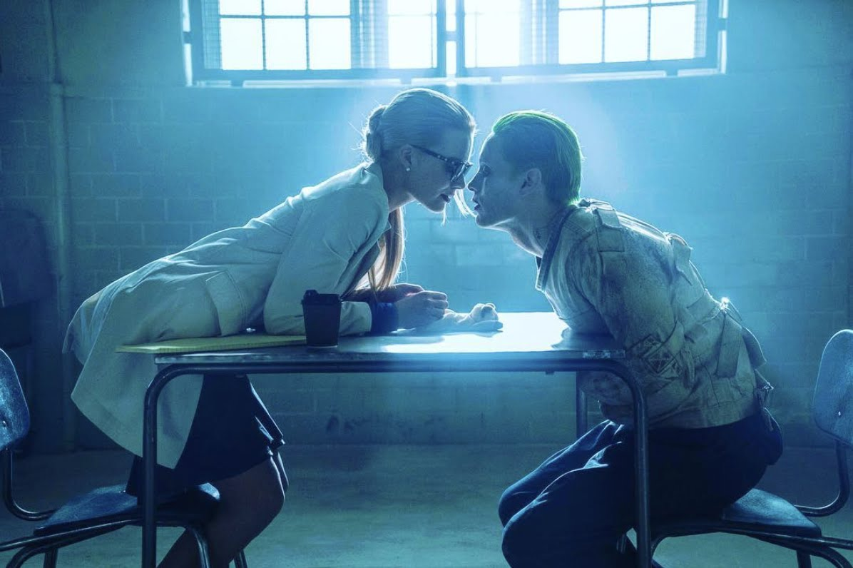 Photo of Did The Joker And Harley Quinn Have A Baby In Suicide Squad?