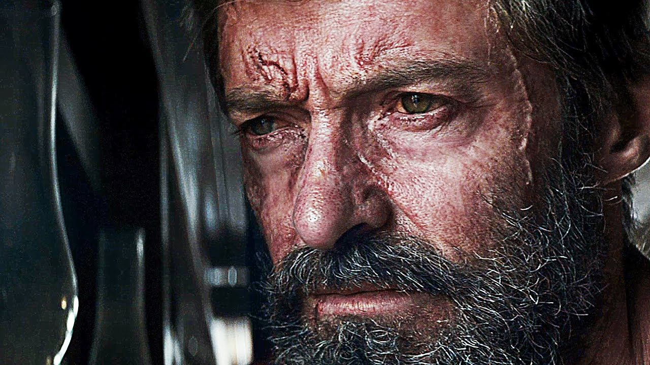 Photo of Old Man LOGAN Looks Stunning In New Image