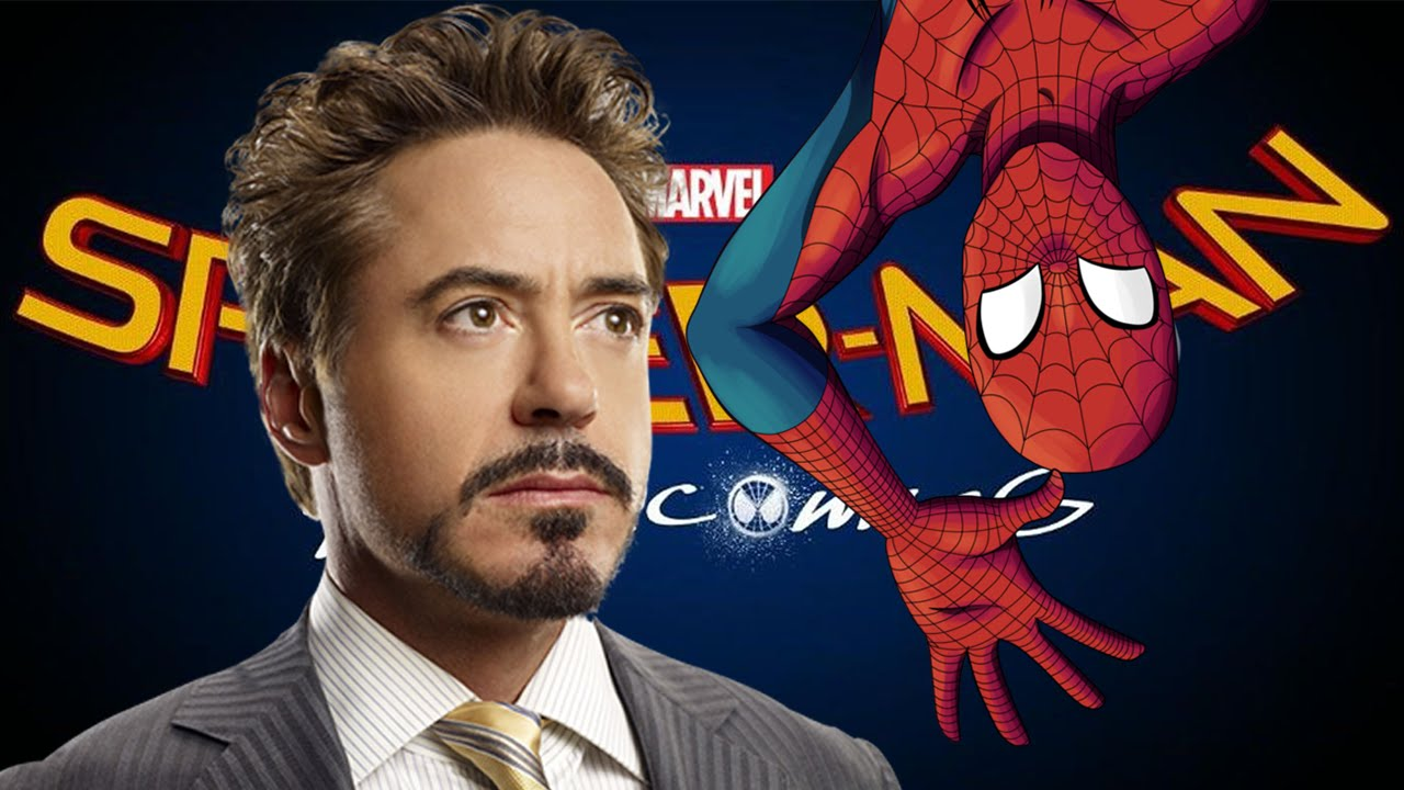 Photo of The Shocking Comparison Robert Downey Jr. Made About Spider-Man: Homecoming
