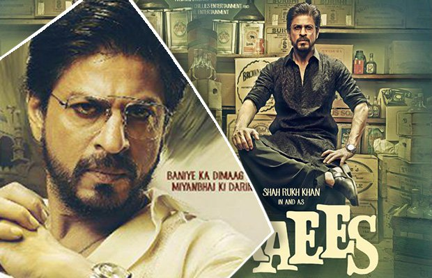 Photo of 4 Rich Substances Evident From Raees Trailer