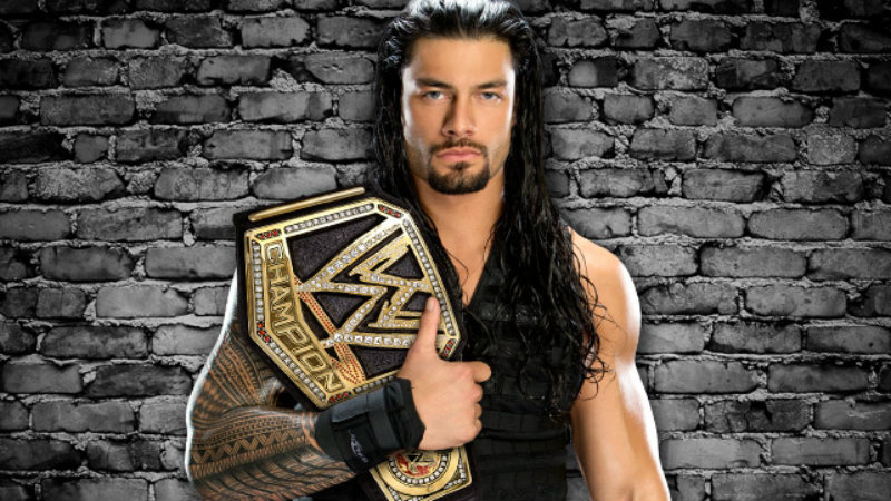 Photo of 9 Amazing Facts About Roman Reigns You May Not Know