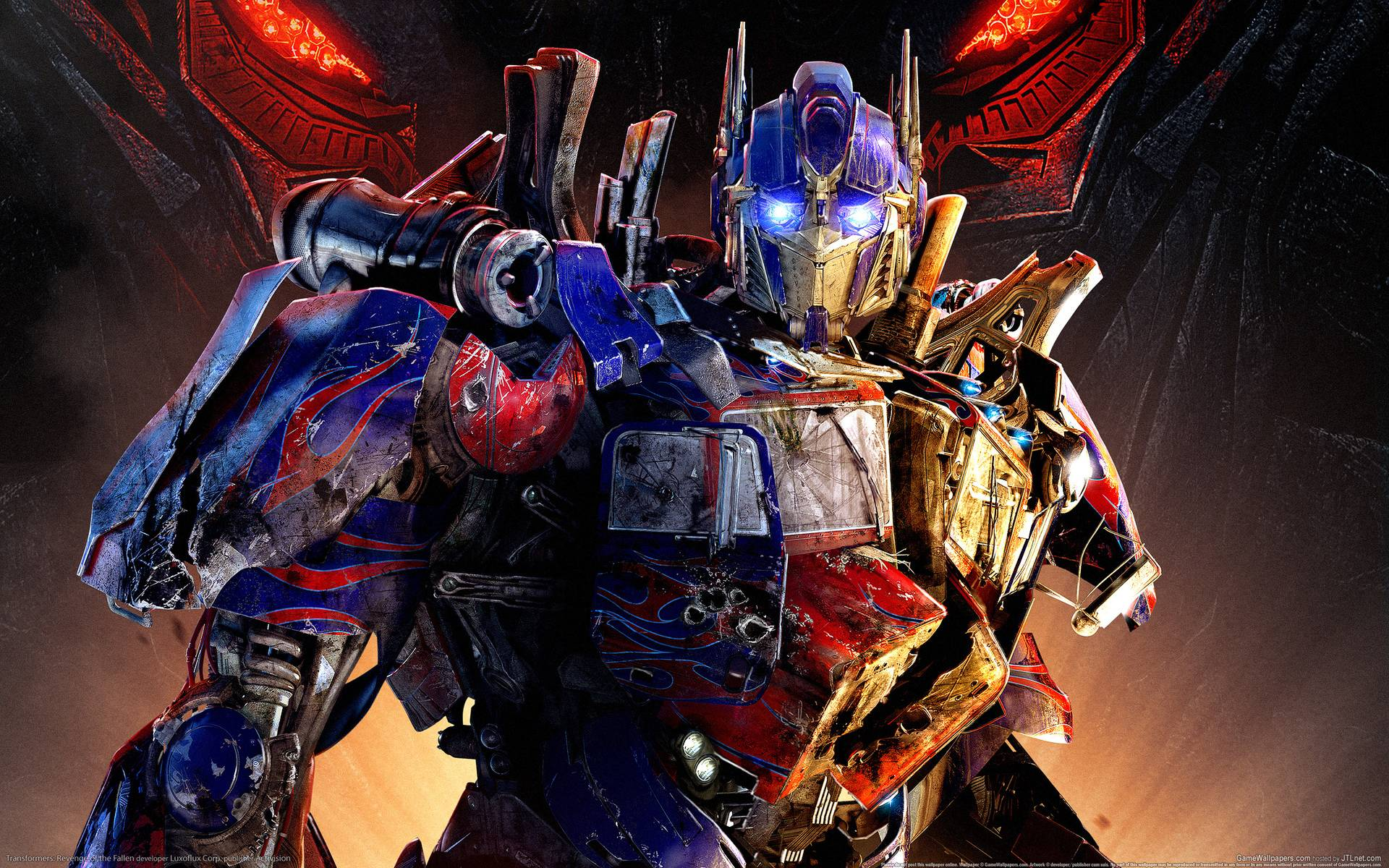 Photo of 5 Things You Probably Don't Know About Optimus Prime