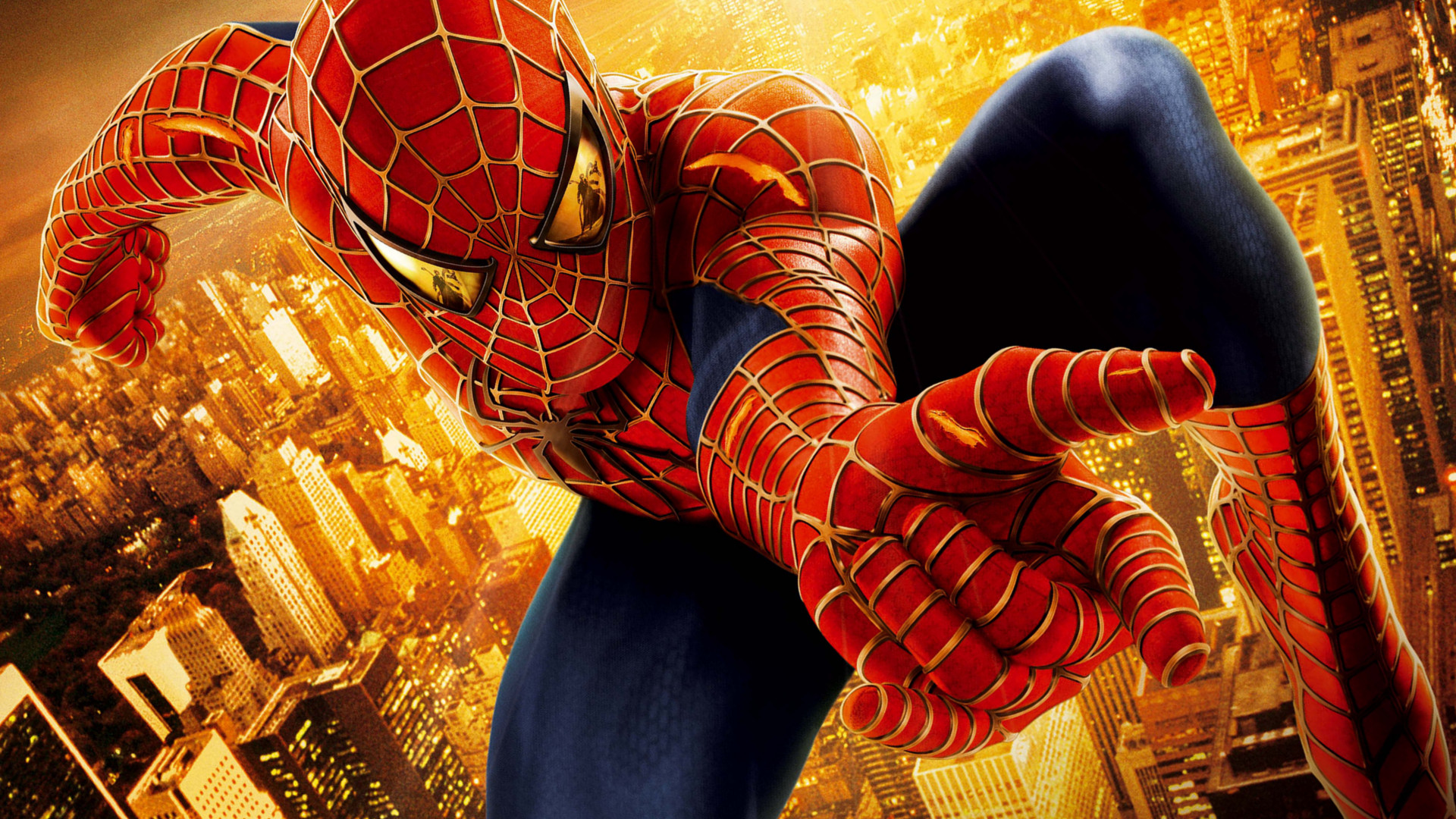 Photo of 10 Best Superhero Movies Of The 2000s