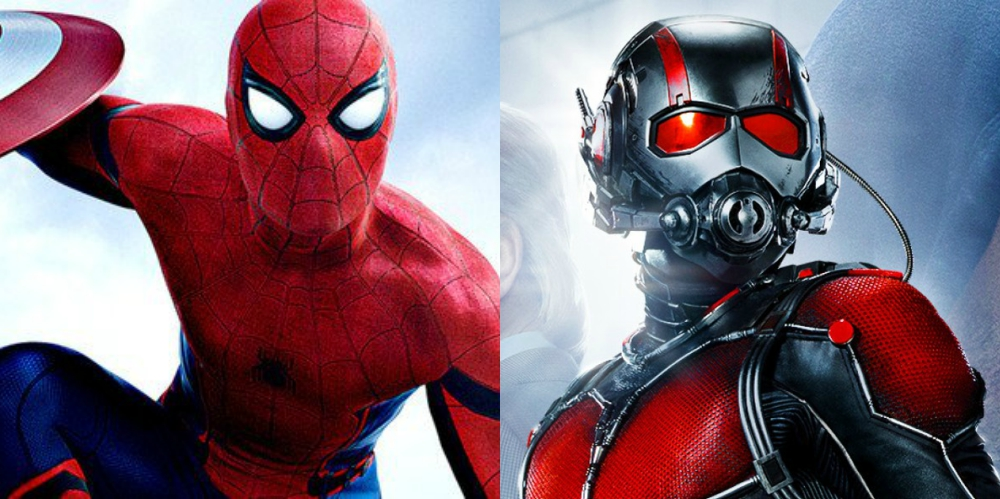 Photo of Battle of the Underdogs: Spider-man v/s Ant-Man
