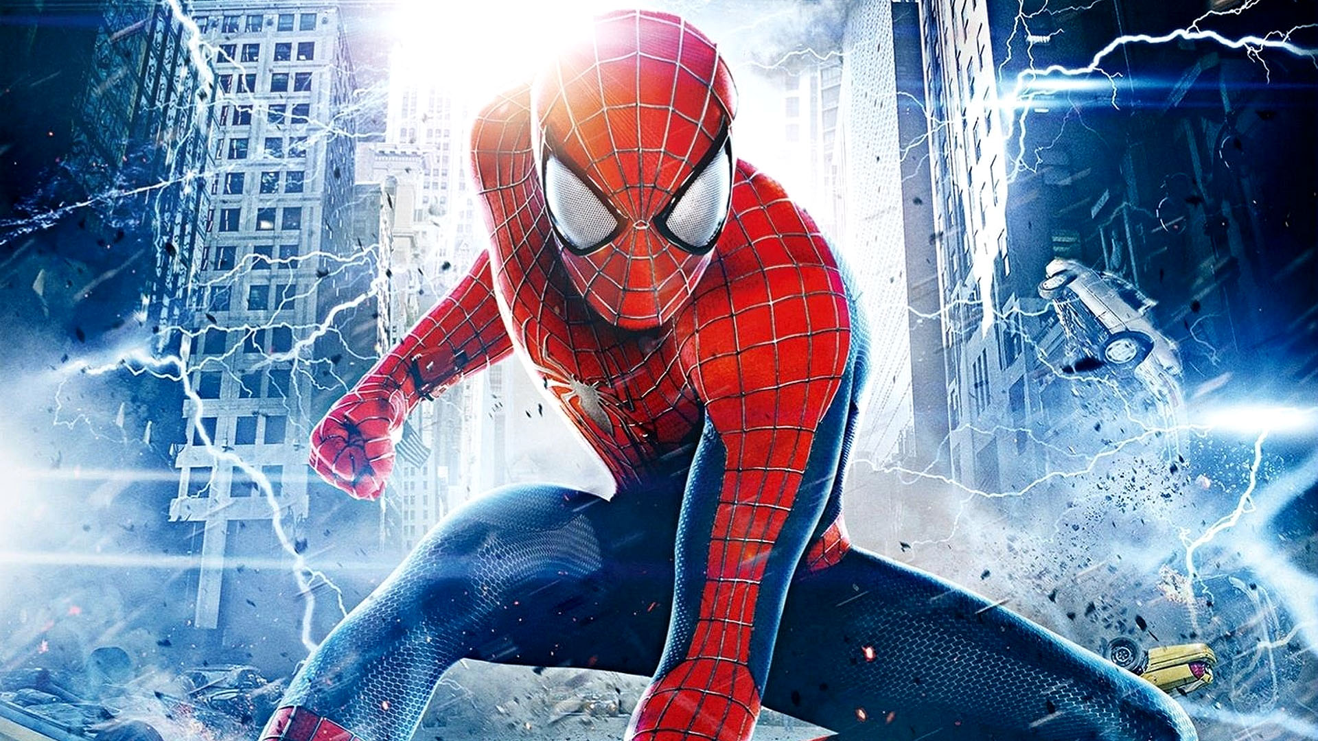 Photo of 8 Best Cinematic Moments of Spiderman