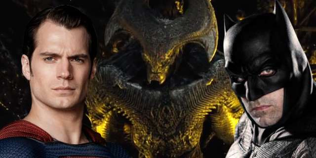 Photo of 5 Insane Things You Should Know About Supervillain Steppenwolf