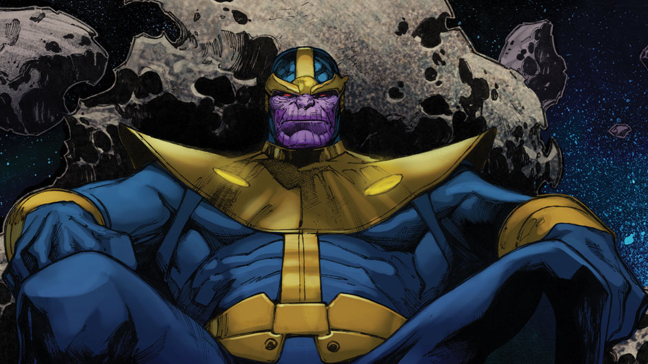 5 Superpowers That Make Thanos Indestructible