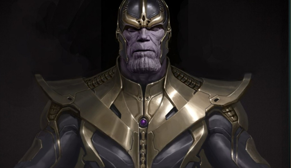 Photo of 4 Comic-Book Moments That Made Thanos The Most Terrifying Villain Ever