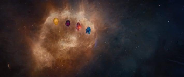 Thor Ragnarok and Infinity War