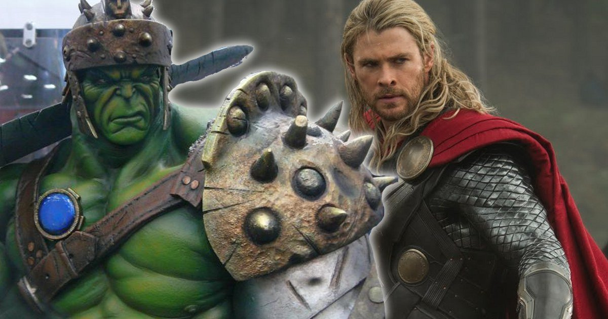 Photo of Thor Ragnarok Has Finally REVEALED Planet Hulk Connection