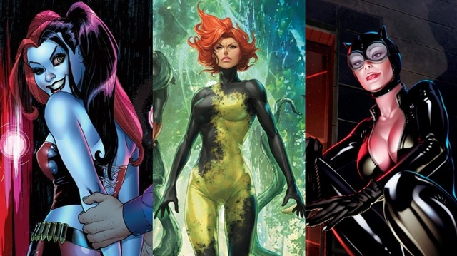 Photo of 4 Reasons Why You Should Be Excited For Gotham City Sirens