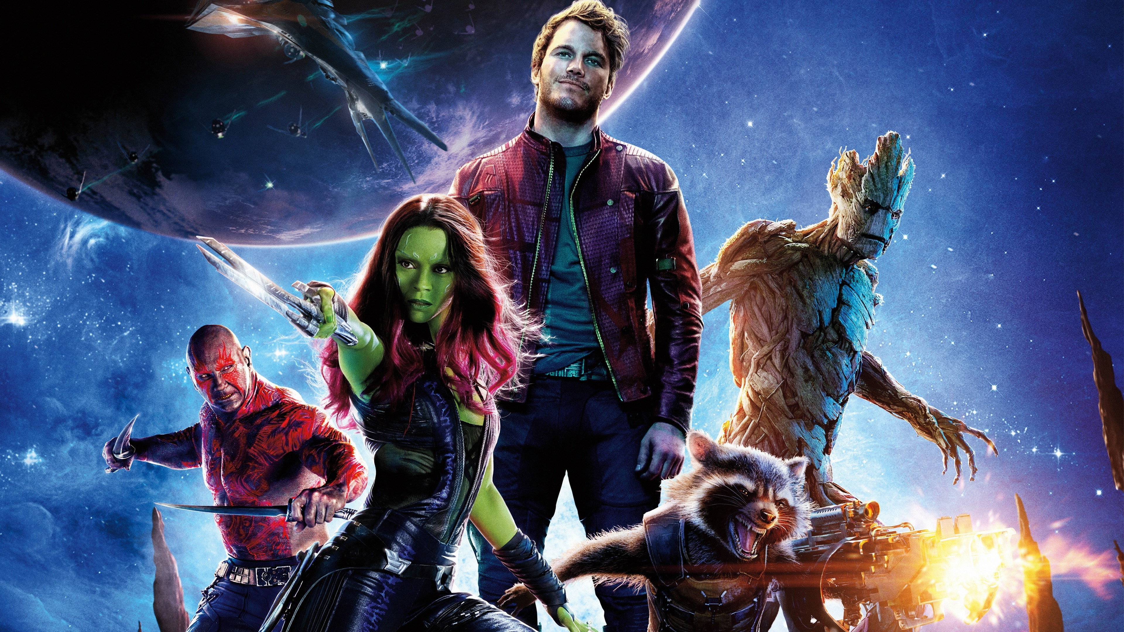 Photo of 5 Superheroes You Didn't Know Were Part of 'Guardians of the Galaxy'