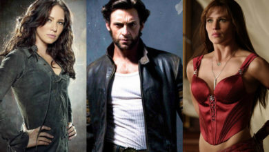 Photo of 10 Women Who Had The Honor of Sleeping With Wolverine