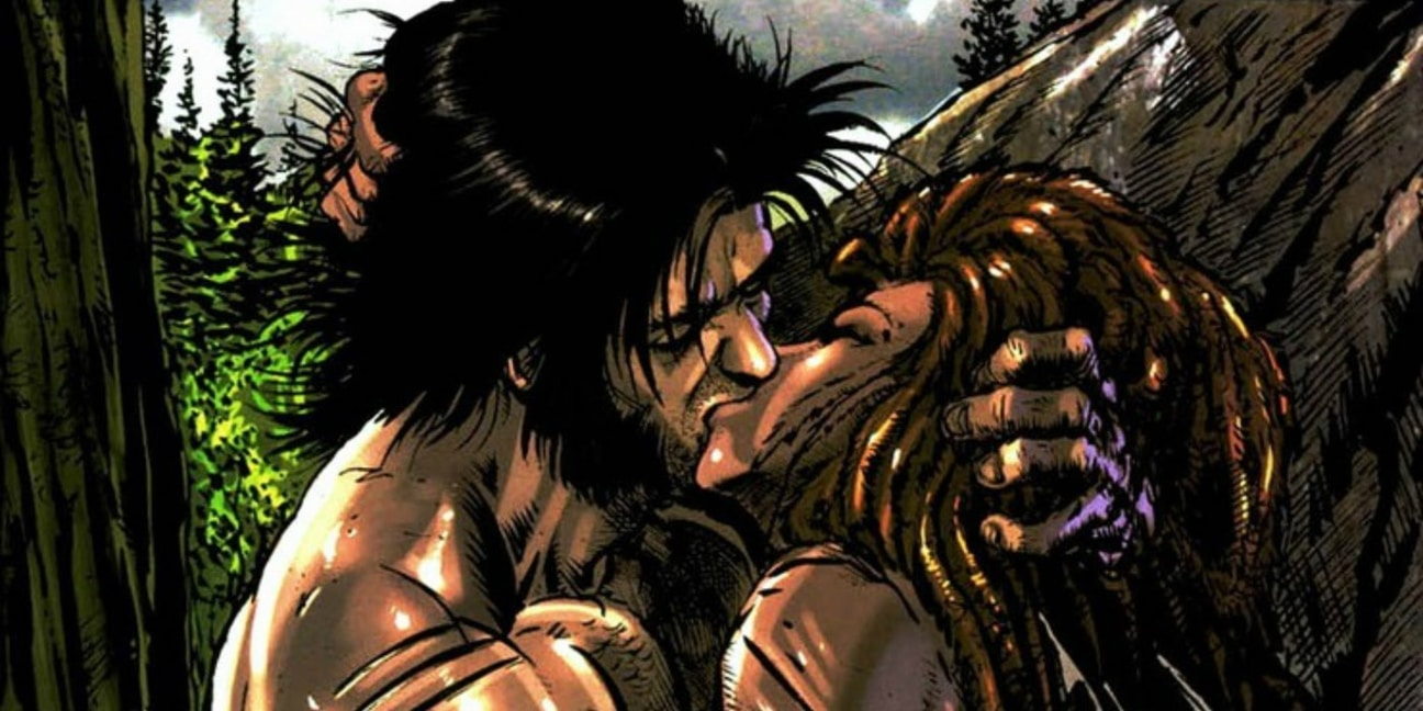 5 Times Wolverine Got Sassy With Women