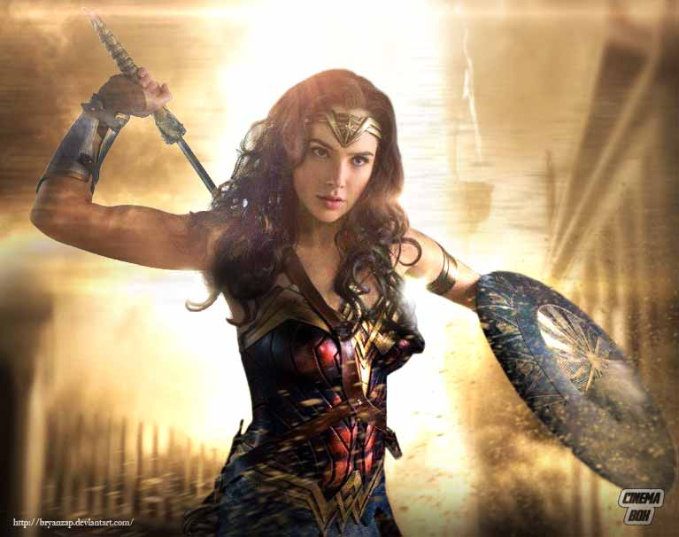 Photo of Wonder Woman: Here's Why Her First Movie is Important to DCEU