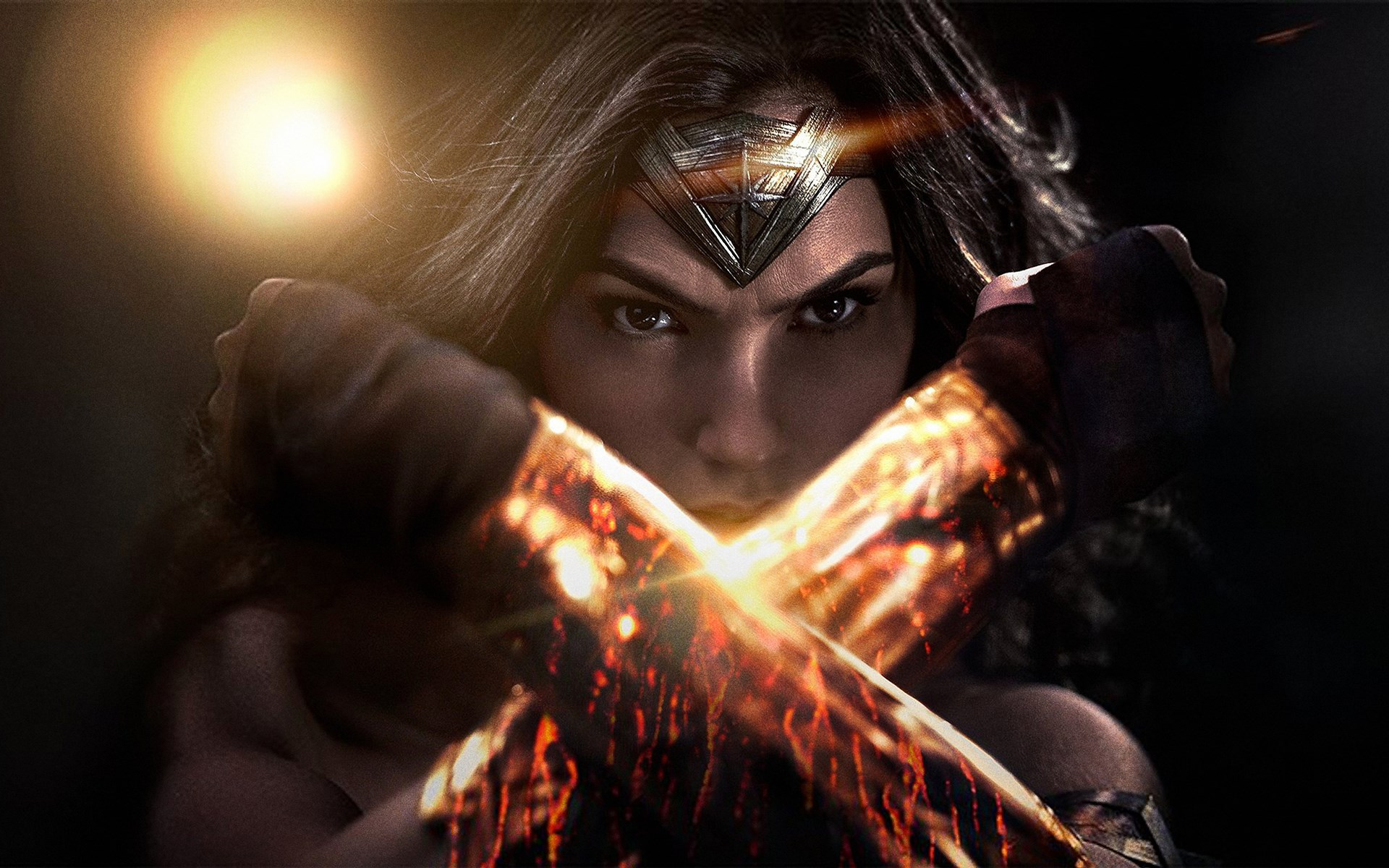 Photo of Here's Why Wonder Woman is the Most Amazing Female Superhero in DC Universe