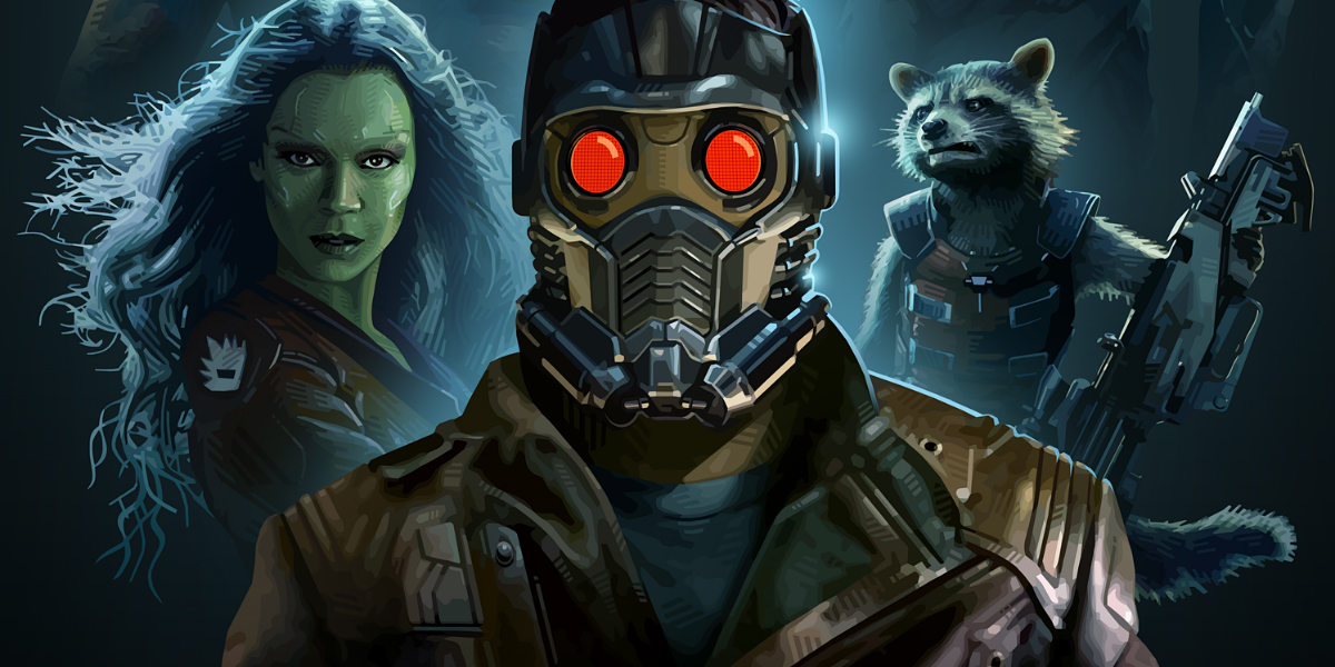 Photo of A Huge X-Men Character May Appear in Guardians of the Galaxy 2