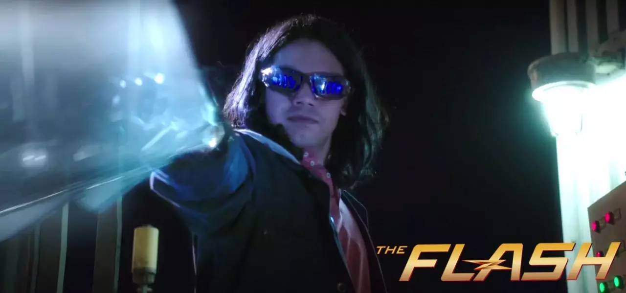 Photo of Flash Season 3: An Important DC Villain Will Challenge Cisco Powers