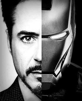 5 Ways Robert Downey Jr. is exactly like Tony Stark