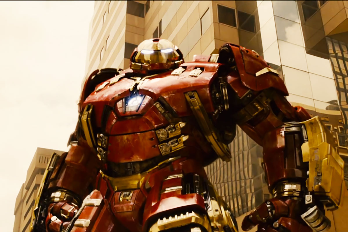 Photo of 7 Tactical Iron Man Armors That Are Indestructible