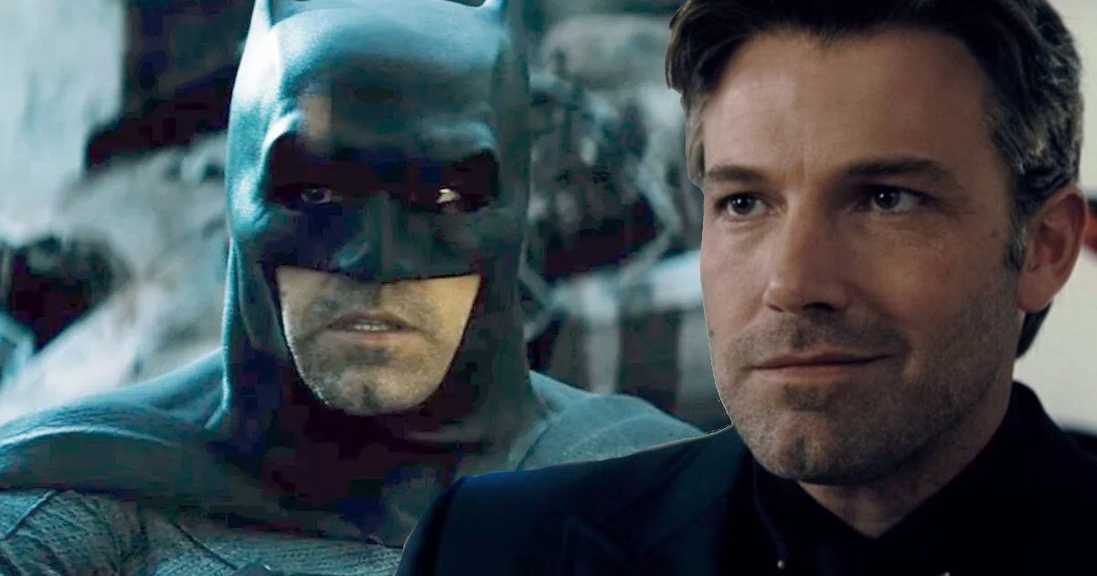 "Ben Affleck Promises ""Something Really Special"" To Batman Fans"