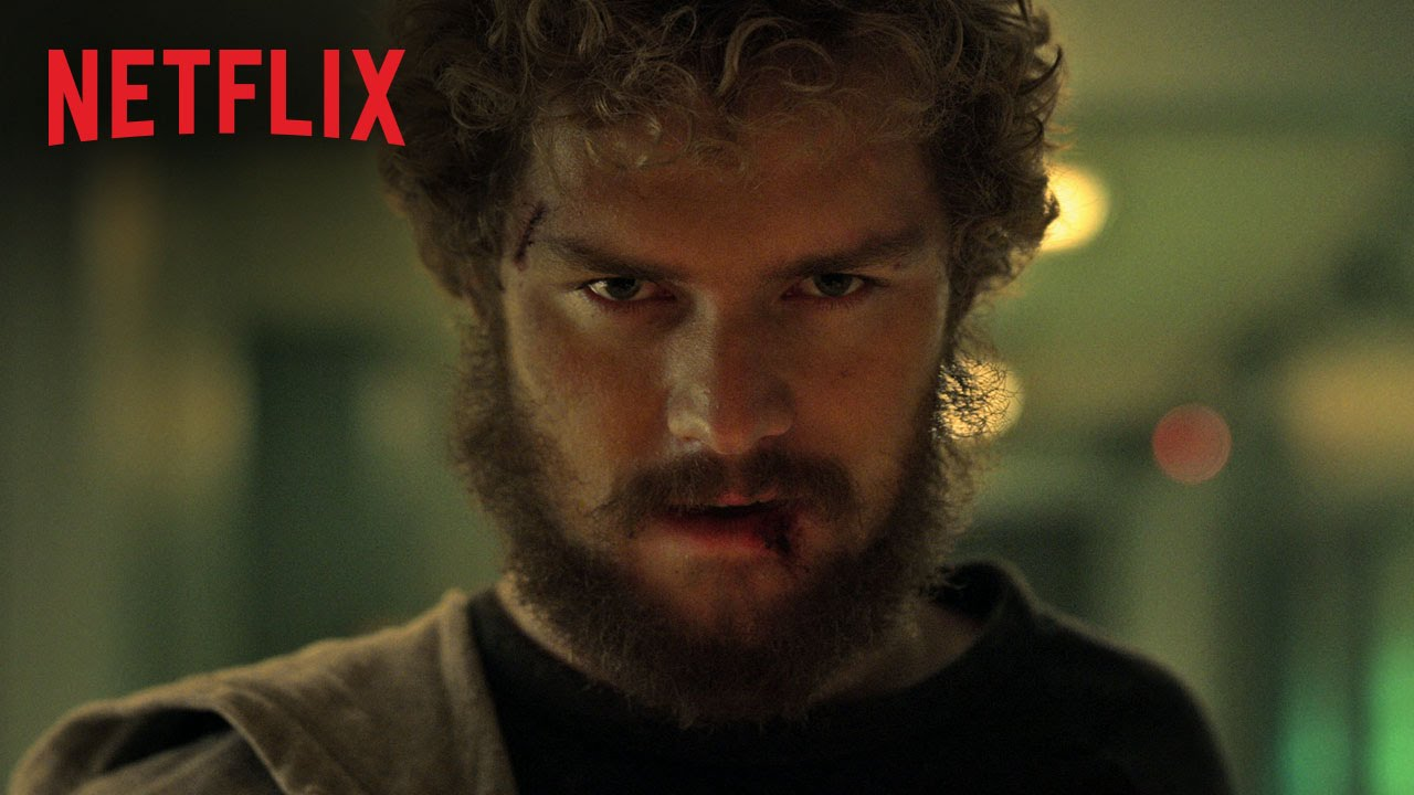 Here's The Connection Between IRON FIST And THE DEFENDERS
